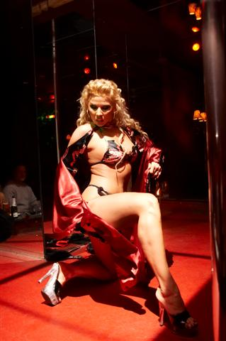 Marilyns Night Club